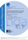 NQA-AS9120 CERTIFICATION
