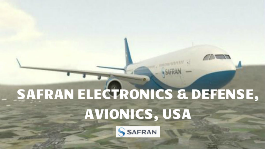 Safran Avionics-UKRep-SupplierAMPL