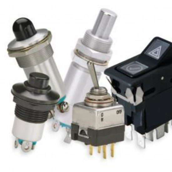 Switches - Air Marine Products Ltd